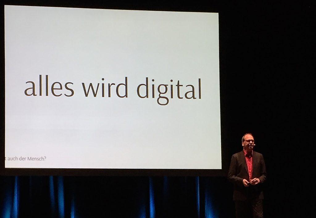 Klaus Eck Digital